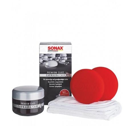 Sonax automobilio vaškas Premium Class Carnauba