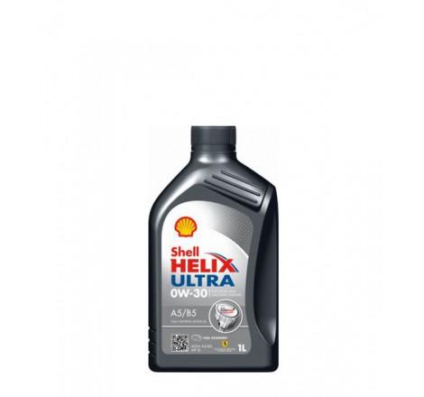 Variklio alyva Shell Helix Ultra 0W-30 A5/B5 1l