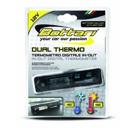 Skaitmeninis termometras Dual Thermo