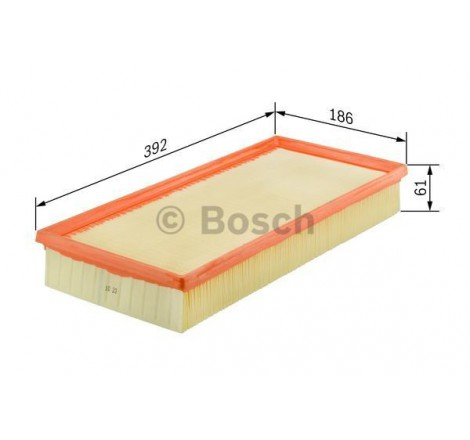 Bosch 1-987-429-190 oro filtras