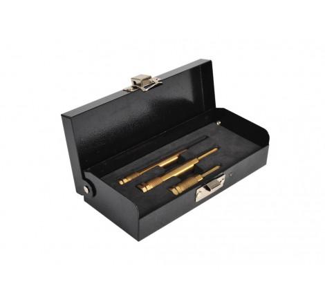 Kaitinimo žvakių lizdų valymo rinkinys Kamasa-Tools