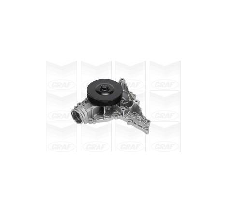 Vandens siurblys GRAF PA1029
