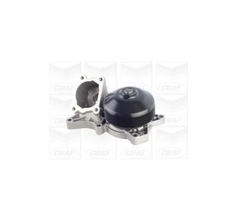 Vandens siurblys GRAF PA1039
