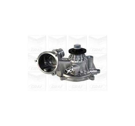 Vandens siurblys GRAF PA1040