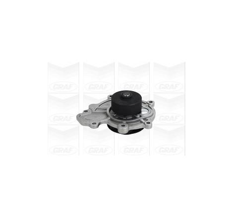 Vandens siurblys GRAF PA1068