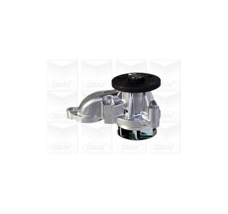 Vandens siurblys GRAF PA1078