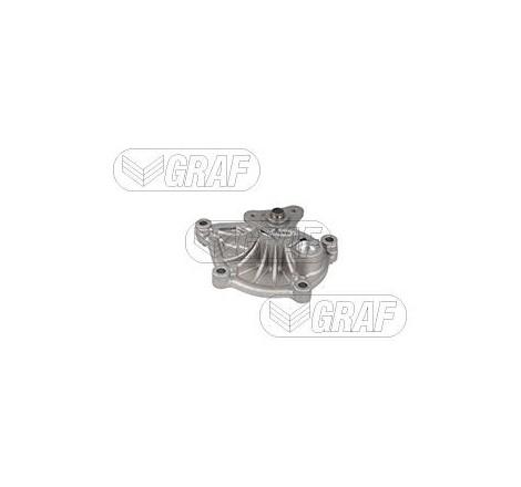 Vandens siurblys GRAF PA1232