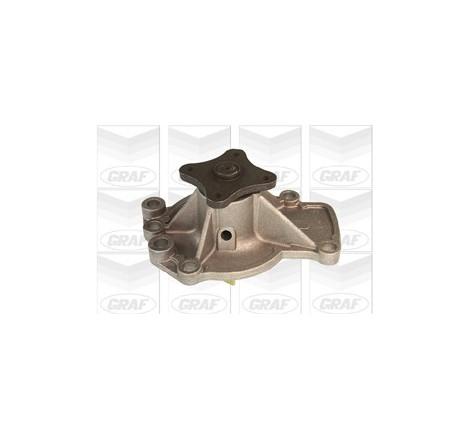 Vandens siurblys GRAF PA508