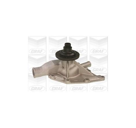 Vandens siurblys GRAF PA565