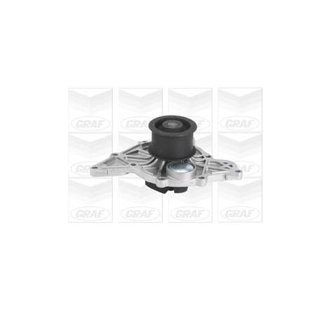 Vandens siurblys GRAF PA868