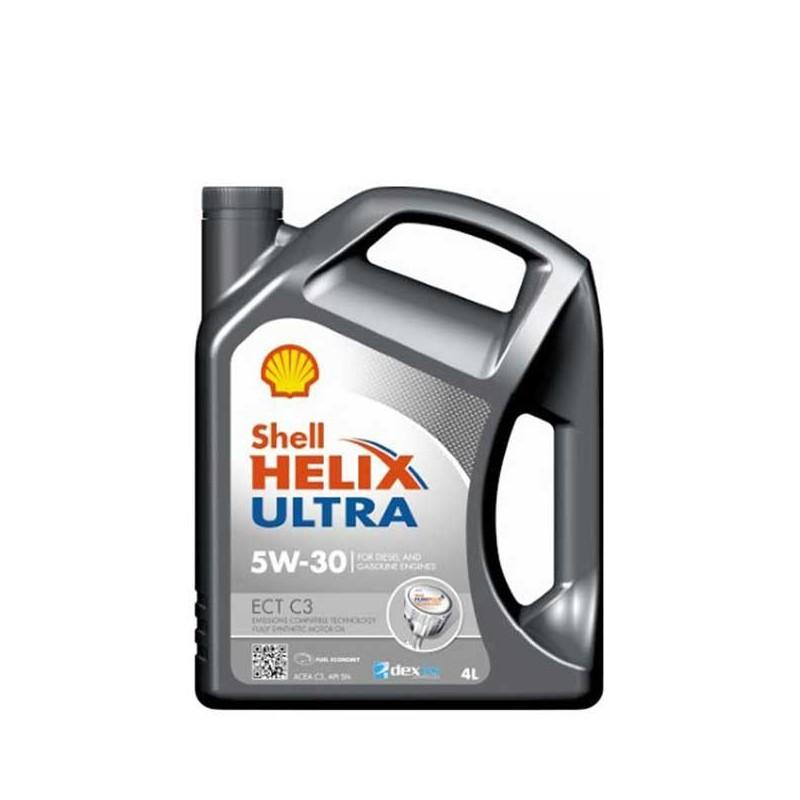 Variklio alyva Shell Helix Ultra 5W30 ETC C3 4l.