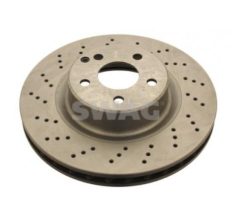 Stabdžių diskas 10 92 1086