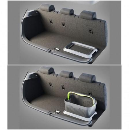 Tinka mažoms bagažinėms
