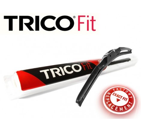 Stiklo valytuvas Trico Hybrid 430mm