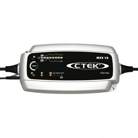 CTEK MXS 10.0 su temperatūros kompensavimu