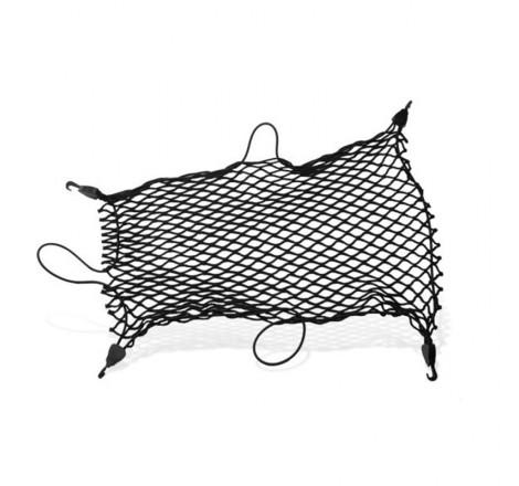 Bagažinės tinklas universalus 60-100 X 75-110 cm