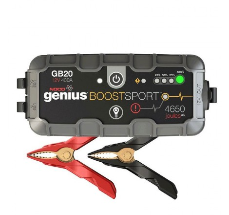 Užvedimo įrenginys NOCO JumpStarter GB20