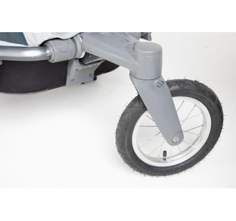 Vežimėlio ratas