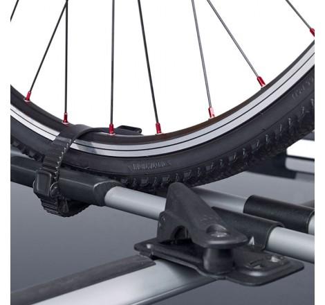 Rakinamas dviračio laikiklis ant stogo FreeRide