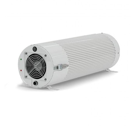 HEPA-14 oro filtravimo...