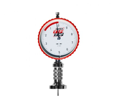 RT10 griovelio gylio matuoklis 0-10 mm