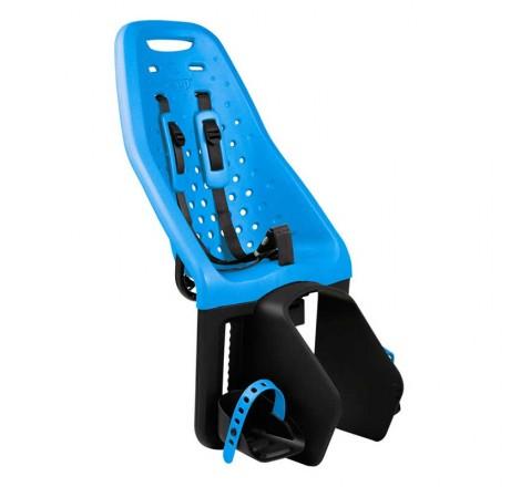 Kėdutė vaikui Thule Yepp Maxi tvirtinama ant bagažinės