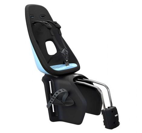 Dviračio kėdutė Yepp Nexxt Maxi Aquamarine