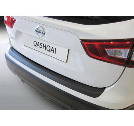 Galinio bamperio apsauga RGM Nissan Qashqai 3.14 -