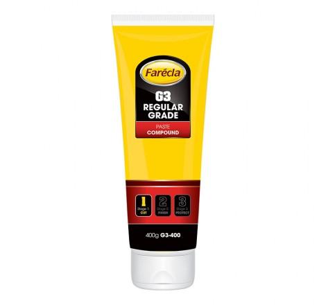 G3 standartinis poliravimo mišinys 400 ml