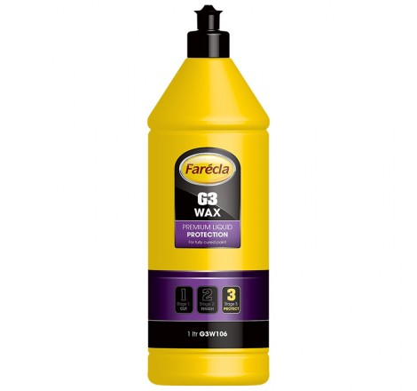 Farecla G3 vaškas 1000 ml