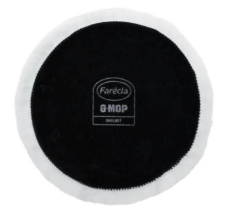 Ėriuko vilnos poliravimo diskas 200mm