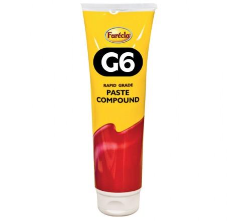 G6 poliravimo pasta 400 ml