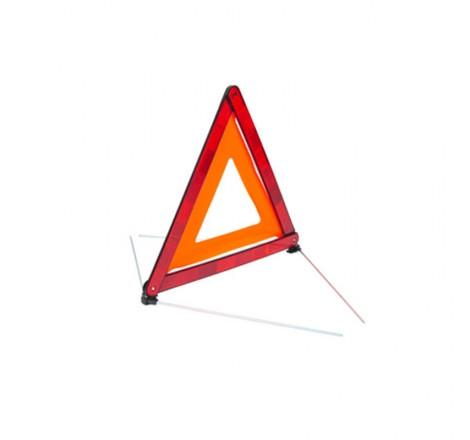 Trikampis avarinis ženklas
