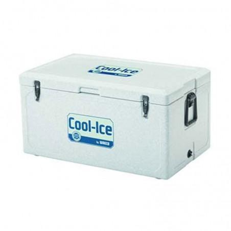 Waeco Cool-Ice 86 litrų pasyvi šaltadėžė