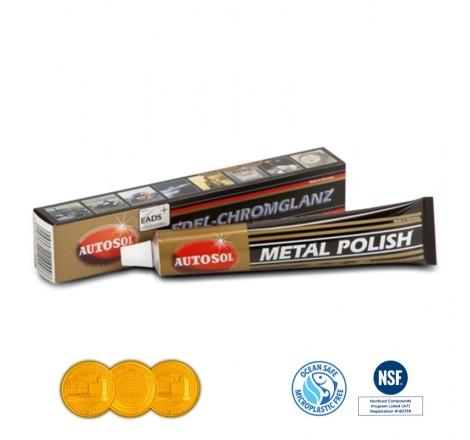 Metalų poliravimo pasta...