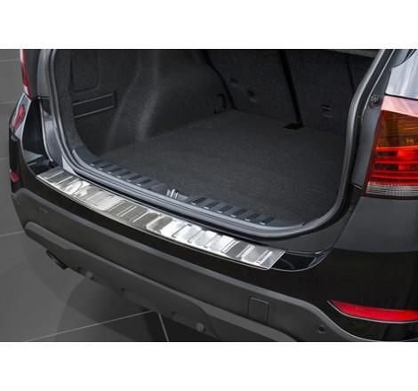 Bamperio apsauga BMW X1 E84 SPORT/XLINE/SE 07.12 - 08.15