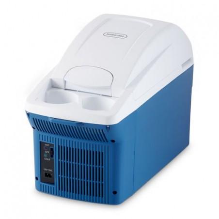Termoelektrinis šaldytuvas Mobicool MT08 DC 8 litrų