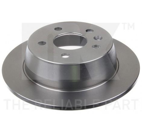 Stabdžių diskas NK 203333