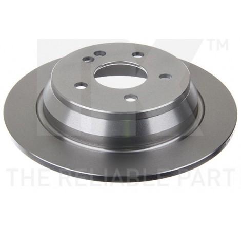 Stabdžių diskas NK 203376