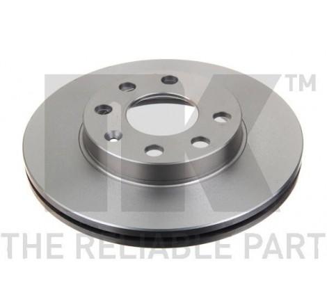 Stabdžių diskas NK 203608
