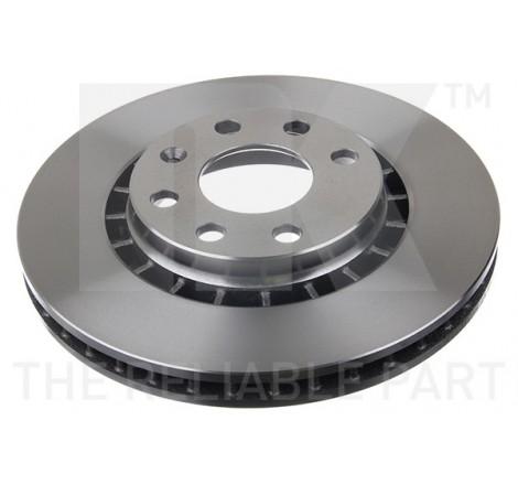 Stabdžių diskas NK 203613