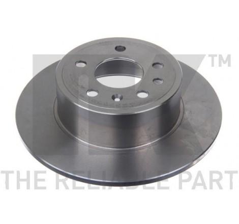 Stabdžių diskas NK 203624