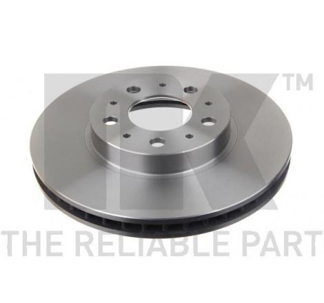 Stabdžių diskas NK 204832