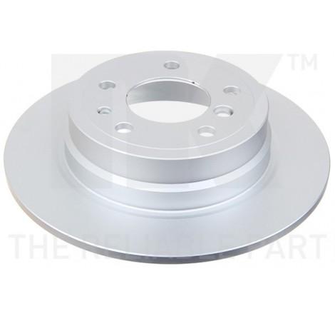 Stabdžių diskas NK 311520
