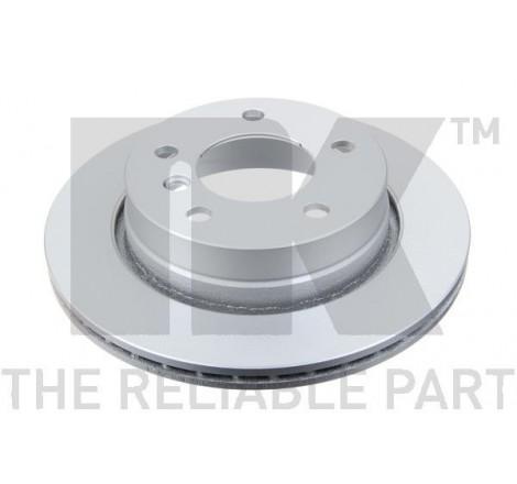 Stabdžių diskas NK 311535
