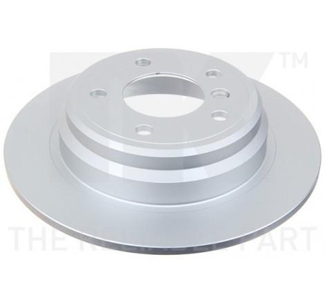 Stabdžių diskas NK 311537