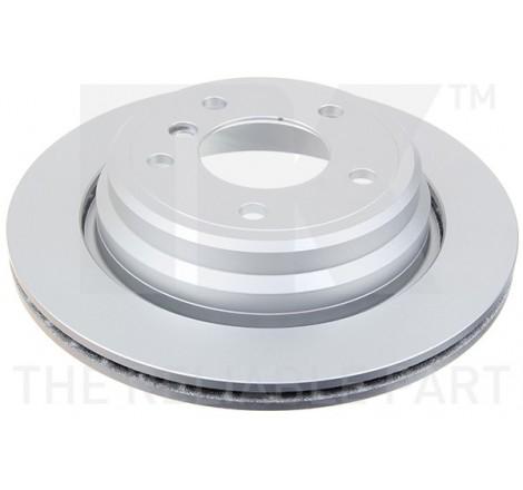 Stabdžių diskas NK 311539