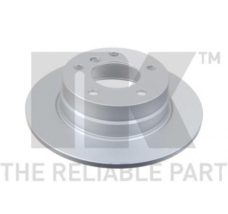 Stabdžių diskas NK 311557