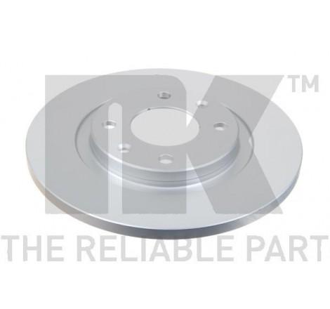 Stabdžių diskas NK 311925