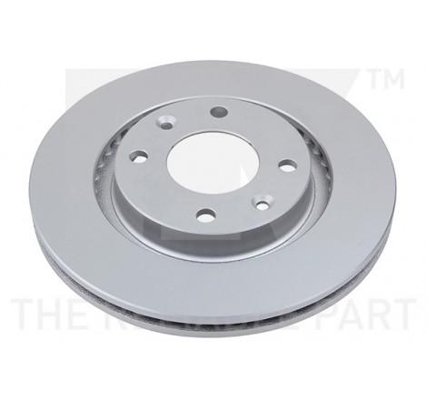 Stabdžių diskas NK 311929